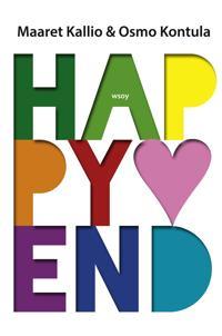 Happy end - Seksuaalisesti vireät pitkät parisuhteet