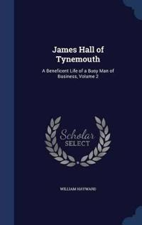 James Hall of Tynemouth