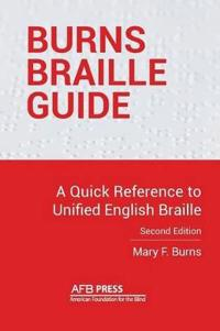 Burns Braille Guide