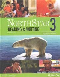 Northstar Reading & Writing, Level 3