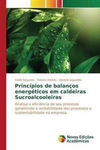 Principios de Balancos Energeticos Em Caldeiras Sucroalcooleiras