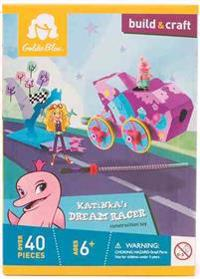 Katinka's Dream Racer