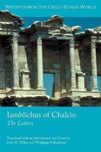 Iamblichus of Chalcis