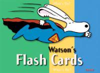 Watson's flash cards
