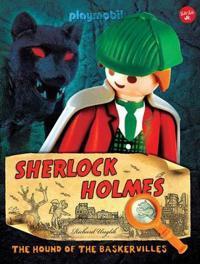 Sherlock Holmes  the Hound of the Baskervilles - Richard Unglik - böcker (9781633220782)     Bokhandel
