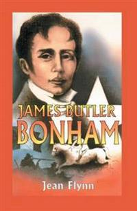 James Butler Bonham