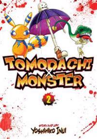 Tomodachi X Monster 2