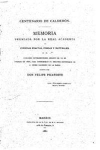 Centenario de Calderon