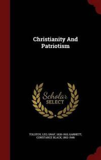Christianity and Patriotism