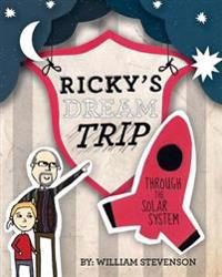 Ricky's Dream Trip Through the Solar System