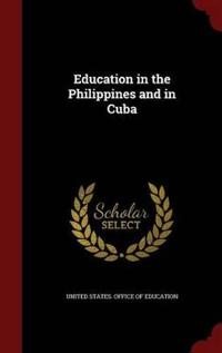 Education in the Philippines and in Cuba