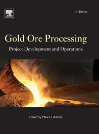Gold Ore Processing