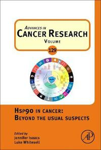 Hsp90 in Cancer