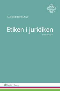 Etiken i juridiken