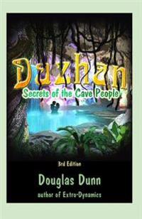 Dazhan - Secrets of the Cave People - 3rd Edition
