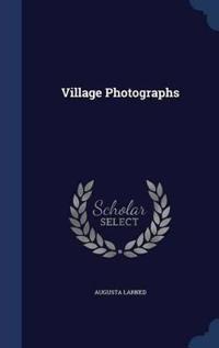 Village Photographs
