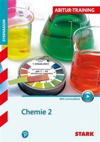 Abitur-Training - Chemie 2 mit Videoanreicherung