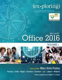 Exploring Microsoft Office 2016