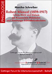 Robert Münzel (1858-1917)