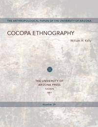 Cocopa Ethnography