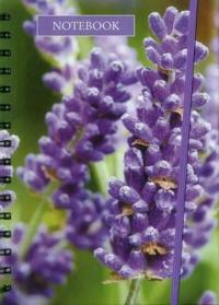 Notebook (Lavender)