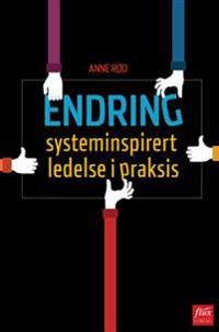 Endring - Anne Rød pdf epub