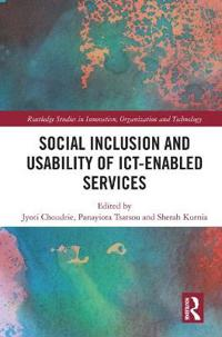 Innovative Ict-enabled Services and Social Inclusion