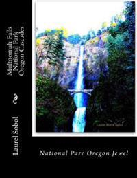 Multnomah Falls National Park Oregon Cascades