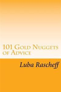 101 Gold Nuggets of Advice