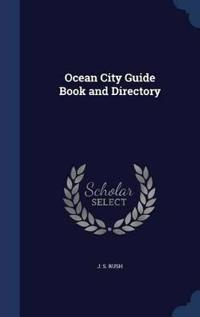 Ocean City Guide Book and Directory