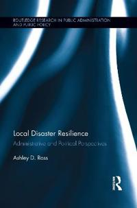 Local Disaster Resilience