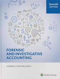 Forensic and Investigative Accounting, 7th Edition