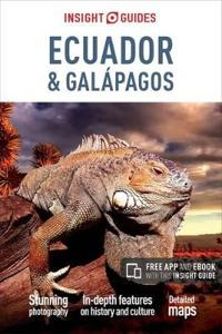Insight Guides Ecuador & Galapagos