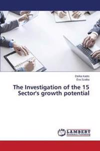 The Investigation of the 15 Sector's Growth Potential