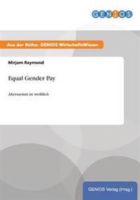 Equal Gender Pay