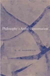 Philosophy's Artful Conversation