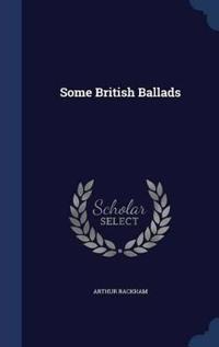 Some British Ballads
