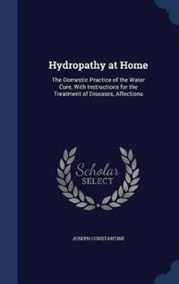 Hydropathy at Home
