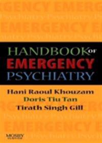 Handbook of Emergency Psychiatry E-Book
