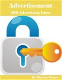 Advertisement - 100 Advertising Ideas