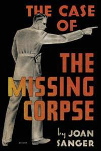 Case of the Missing Corpse