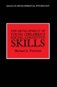 Development of Young Children's Social-Cognitive Skills