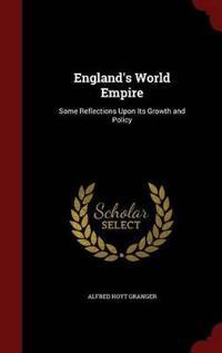England's World Empire