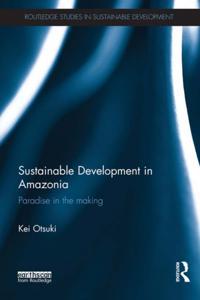 Sustainable Development in Amazonia