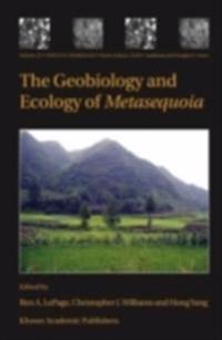 Geobiology and Ecology of Metasequoia