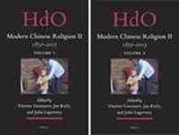 Modern Chinese Religion II: 1850 - 2015 (2 Vols)
