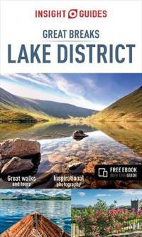 Insight Guides Great Breaks Lake District (Travel Guide with Free eBook)