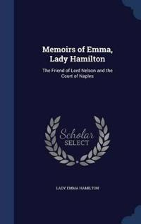 Memoirs of Emma, Lady Hamilton
