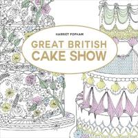 Great British Cake Show