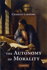 Autonomy of Morality
